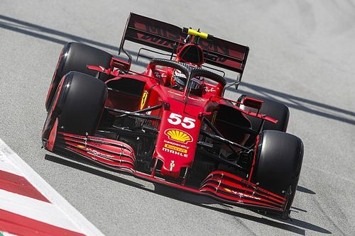 """Ferrari: """"%90-95 oranında 2022'ye odaklandık"""""""