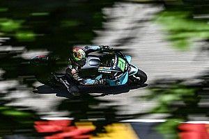 Fotogallery MotoGP: le prove libere del GP di Germania