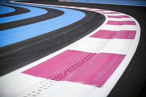 Canlı anlatım: Fransa GP 1. antrenman seansı