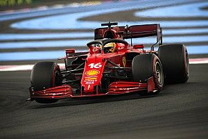 """Di Resta a Ferrari nehézségeiről: """"Néha csak a szerencsén múlik"""""""
