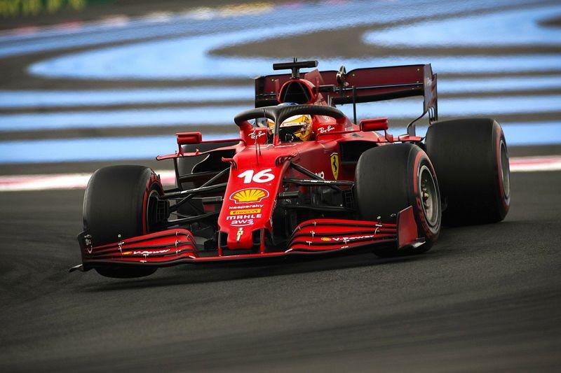 """Ferrari puntloos na rampzalige GP: """"Eén van mijn lastigste races"""""""