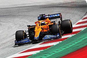 """F1: Ricciardo diz que parecia """"tirar o limite"""" do carro apesar de baixo rendimento"""