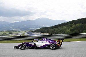Sabet Podium Perdana W Series, Nerea Marti Incar F1