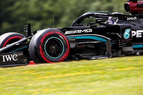 """F1: Hamilton diz que Mercedes pode """"surpreender"""" no domingo"""