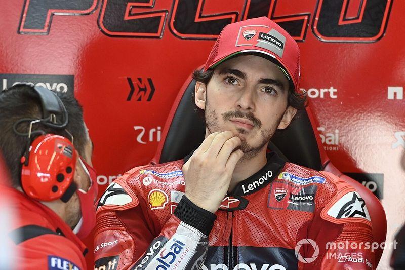 バニャイヤ、初めてのチャンピオンシップ首位! でも「今から考えると遅くなるかも」と目の前のレース見据える
