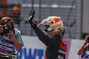 Avusturya GP: Norris zorladı, Verstappen arka arkaya üçüncü pole pozisyonunu kazandı!