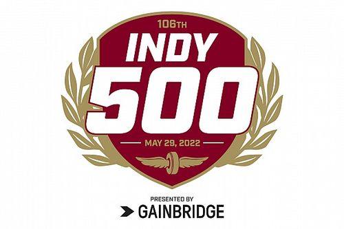 2022 Indianapolis 500 logo is revealed