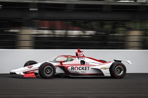 Paretta Autosport hints at more races beyond Indy 500