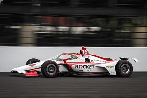 Paretta Autosport hints at more IndyCar races beyond Indy 500