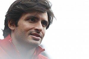 Sainz da su pronóstico del España-Suiza de la Eurocopa