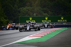 FIA treedt strenger op tegen wachtende coureurs in laatste sector