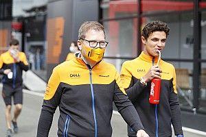 Montoya szerint nem Norris játssza a legfontosabb szerepet a McLaren jó teljesítményében