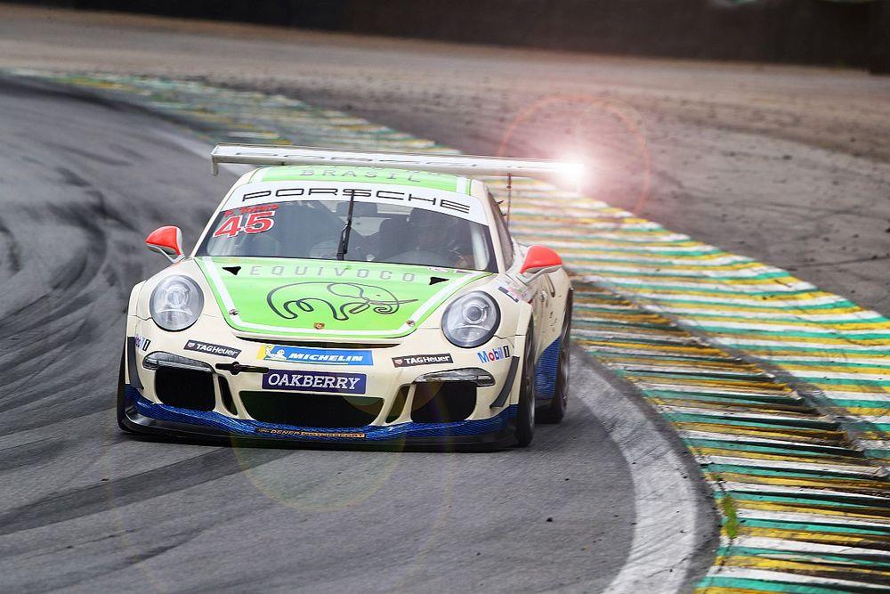 Porsche Cup: Equivoco Racing conta com trio para luta por títulos nas duas categorias