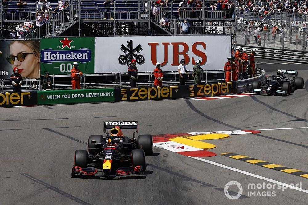 Horner Minta Red Bull Waspadai Kebangkitan Mercedes di Baku