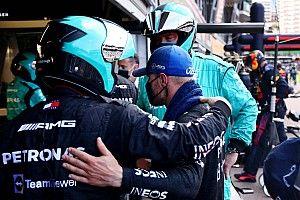 F1: Bottas tem pior início de temporada com Mercedes em momento fundamental para definição de seu futuro