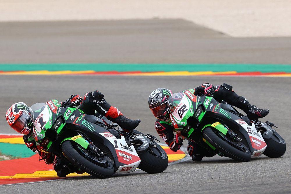 Kawasaki punta a confermarsi leader ad Estoril