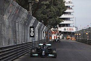 """F1 - Hamilton lamenta Mônaco e projeta fim de semana difícil em Baku: """"Vamos trabalhar para minimizar perdas"""""""