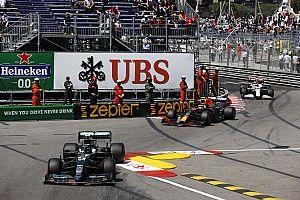 """F1 - Villeneuve: """"O maior problema da Red Bull é que Pérez não está na luta"""""""