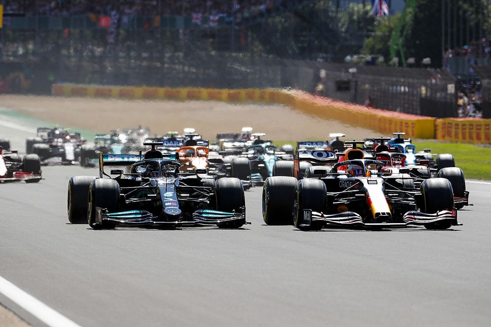 "Mercedes : ""Blessé"" à Silverstone, Red Bull contre-attaquera en Hongrie"