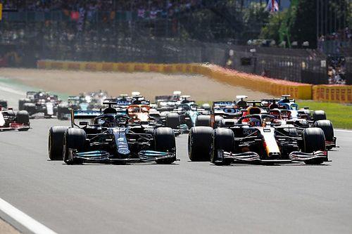 Cómo Wolff y Horner presionaron a dirección de carrera en Silverstone