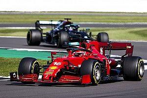Ferrari: l'importanza della qualifica per correre in aria pulita