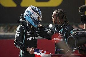 """F1 - Wolff defende Hamilton: """"É o completo oposto de piloto sujo"""""""
