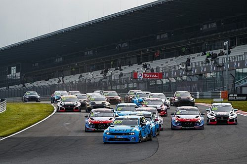 Revised 2021 WTCR calendar revealed with Sochi final round