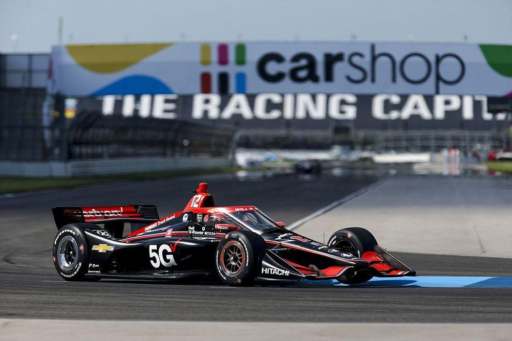 Power domina sullo stradale di Indy: è la 40° vittoria