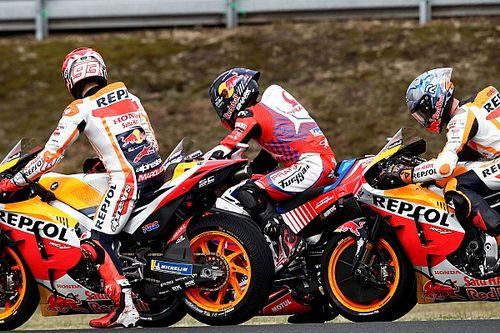 GP de Francia: a qué hora es la carrera de MotoGP en Le Mans