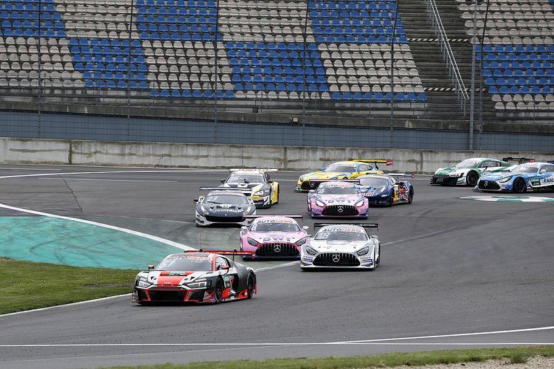 DTM, ilk GT3 sezonunda tek tip Michelin lastiği kullanacak