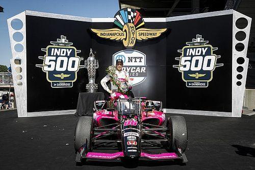 Evolusi Hadiah Uang Pemenang Indy 500