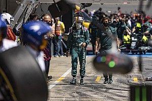 Vettel Harus Konsisten Kalahkan Rekan Setim