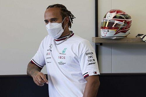 Lammers vindt reactie Hamilton na race in Monaco niet kunnen