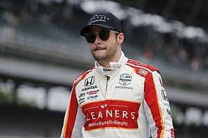 Marco Andretti to make IMSA debut with family team