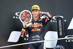 Petronas Yamaha SRT gaat Fernandez niet losweken bij KTM