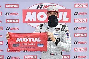 Mid-Ohio IMSA: Tincknell takes shock pole for Mazda