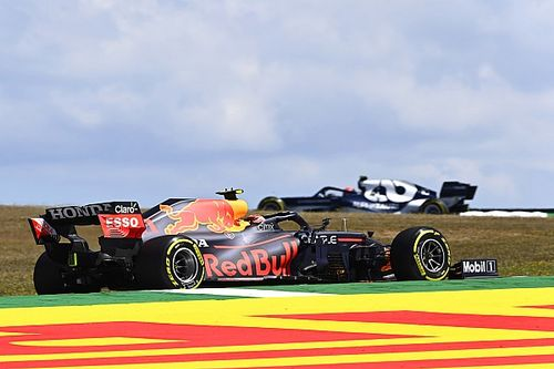 2021年F1第3戦ポルトガルGP 予選ライブテキスト