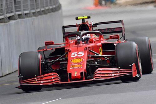 """Sainz: """"Monako'da hızlı olmamızı sağlayan birkaç faktör vardı"""""""