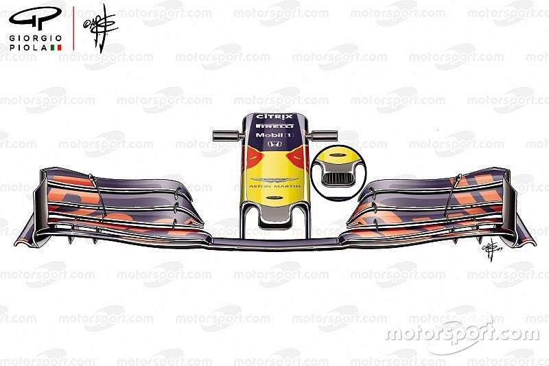 Red Bull keert in Oostenrijk terug naar open neus