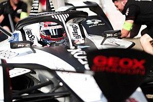 López pone en duda su continuidad en la Fórmula E
