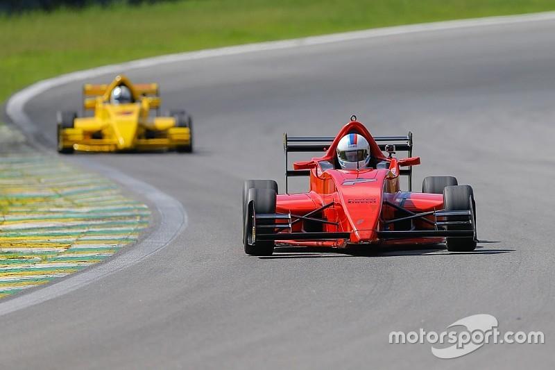 Confira como foram as primeiras etapas da Fórmula Inter em 2019