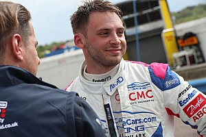 Hill penalised for Neal crash, loses maiden BTCC win