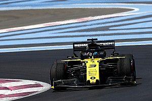 Renault es tan rápido como McLaren, dice Abiteboul