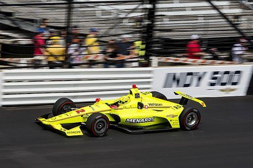 Espectacular victoria de Pagenaud en la Indy 500