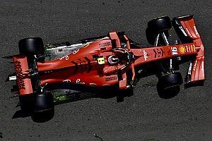 Azerbaycan GP 2. antrenman: Leclerc lider, Vettel ikinci!