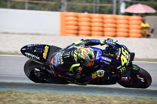 Fotogallery MotoGP: i test collettivi al Montmelo di Barcellona