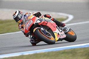 Honda rekent af met geruchten over Lorenzo's toekomst