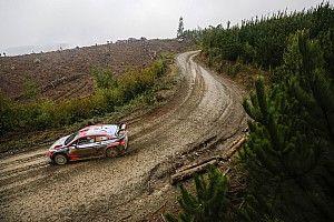 Shakedown - Mikkelsen place Hyundai en tête