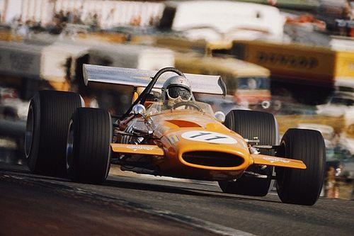 Comment McLaren a survécu à la mort de son fondateur