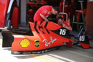 GP Spanyol: Inovasi terbaru F1, langsung dari pit lane